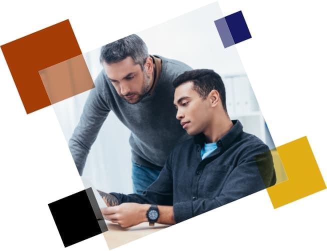 mentorat pour les ingénieurs formés à l'étranger